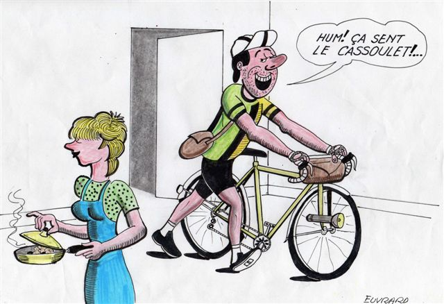 Humour dessin texte photos - Image coureur humoristique ...