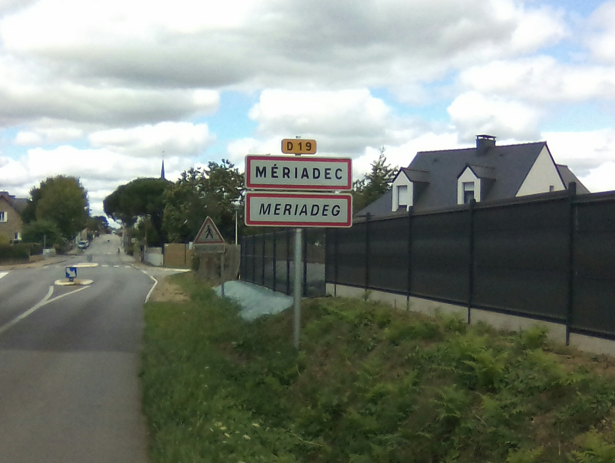 690 km autour de la Bretagne File